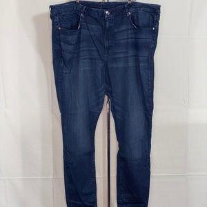 Good Legs High Waist Skinny Jeans
